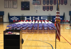 Veterans Day Program- TOMORROW