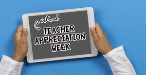 Make Your Teacher's Day!