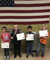 Steven County Conservation Poster Winners