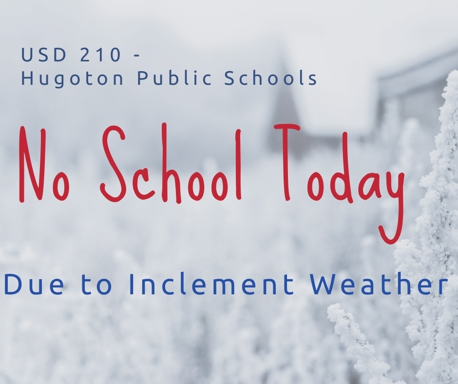 No School - January 28, 2020
